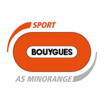 Logo de l'AS Minorange Bouygues