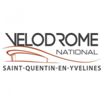 Logo du Vélodrome National