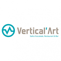 Logo de Vertical Art