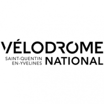 Logo Vélodrome National 2021